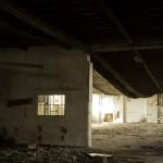 Salão de carpintaria