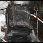 20-Caixa eléctrica da entrada da mina (LG)