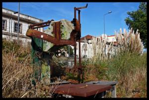 7-Estaleiros - Máquina 1