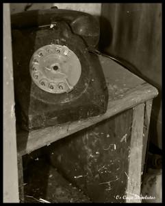 11-Telefone da Casa da Guarda(800)