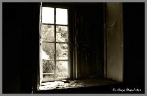 23-O abandono visto por uma janela (CD)