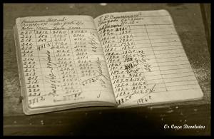 30-Registo encomendas de 1947 (CD)