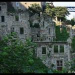 10-As ruínas do hospício vistas da Capela (CD)