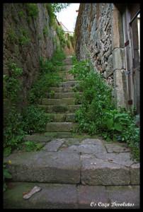 11-Hospício - Escadas de acesso