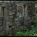 13- Hospício - Ruínas vistas do interior (CD)