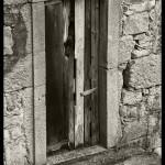 15-Hospício - Uma das portas de acesso (CD)