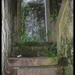 16-Hospício - Escada de acesso interior (CD)