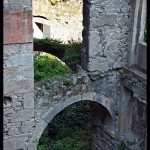 18-Hospício - Ruinas interiores (CD)