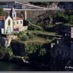 2-Capela do Senhor de Além (vista da Ponte D
