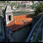 3-Capela do Senhor de Além (telhado em ruínas) (CD)