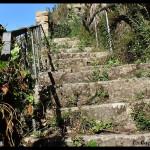4-Capela do Senhor de Além - Escadas de acesso (CD)