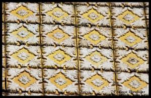 6-Capela do Senhor de Além  - Painel de azulejos (CD)