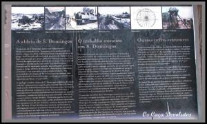 0-Mina S.Domingos (CD)