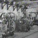 Mina-Máquinas Industriais