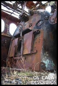 17- Caldeira de máquina a vapor(cd)
