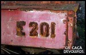 27 - Identificação de uma das máquinas(cd)