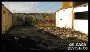Foto 11- Como instalações (CD)