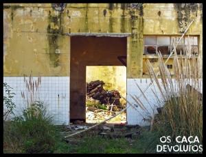 Foto 6 - Como instalações (CD)