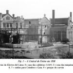 Foto 1-A estrutura fabril em 1936