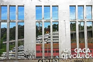 Foto 11 - Inerior Casa das Máquinas CD
