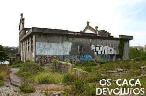 Foto 13 - Parte lateral edifício modenista2 CD