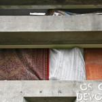 Foto 16 - Quartos dos actuais moradores CD