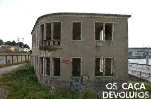 Foto 18 - Edificio para serviços sociais CD
