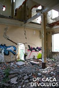 Foto 19 - Edificio para serviços sociais - Imterior 1 CD