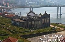 Foto 2 - Vista Geral CD
