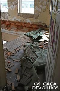 Foto 22- Edifício para serviços sociais - Interior 3 CD
