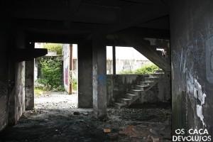 Interior da fábrica 2